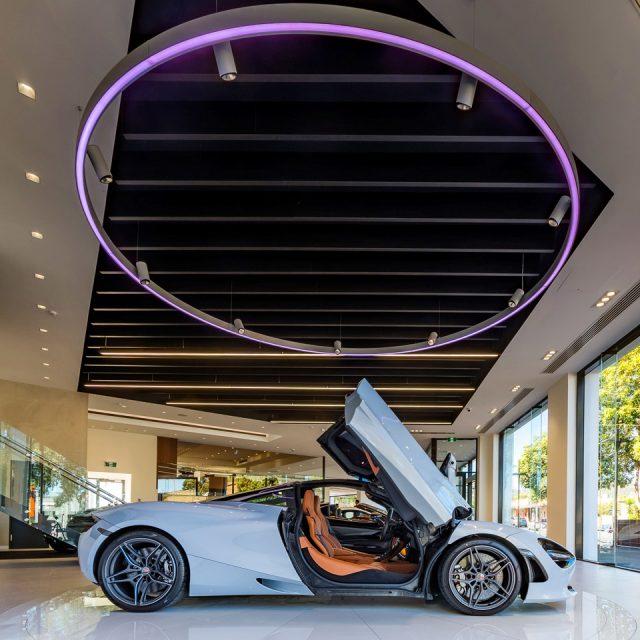 Zagame Automotive Ferrari